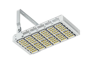China Silver LED Tunnel Light 3000-6500 K Color Temperature CE / RoHS Certificated distributor