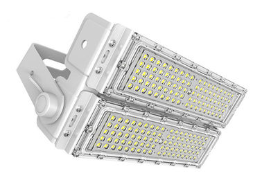 China SMD3030 90 Watt Led Tunnel Lamp AC90-277 V 11700 Lm Luminous Flux factory