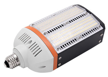 China E40 Horizontal Plug Retrofit Led Bulbs 120w Replacement HID 400w Street Light distributor
