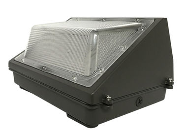 China 100 Watt Led Wall Pack Security Lighting , Led Wall Pack Floodlights Energy Saving factory