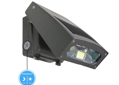 China IP65 Full Cut Off Outdoor Led Wall Pack Lighting 30w For Walkways , Entry Ways distributor